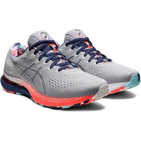 asics Gel-Kayano 28 Shoes Men, grijs